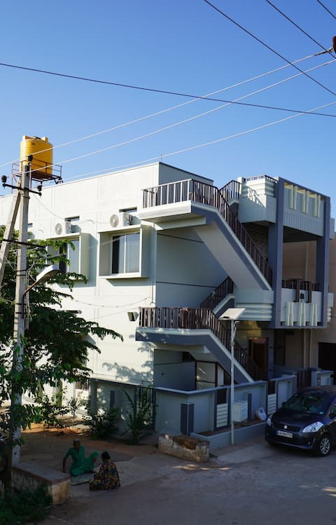 akash home stay  3 bebrooms luxury homestay