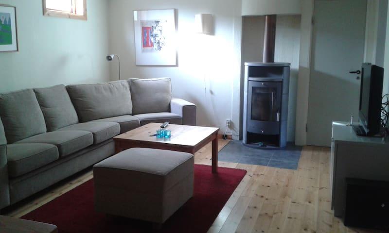 Bo mitt i Maglehem nära havet - Kristianstad Ö - House