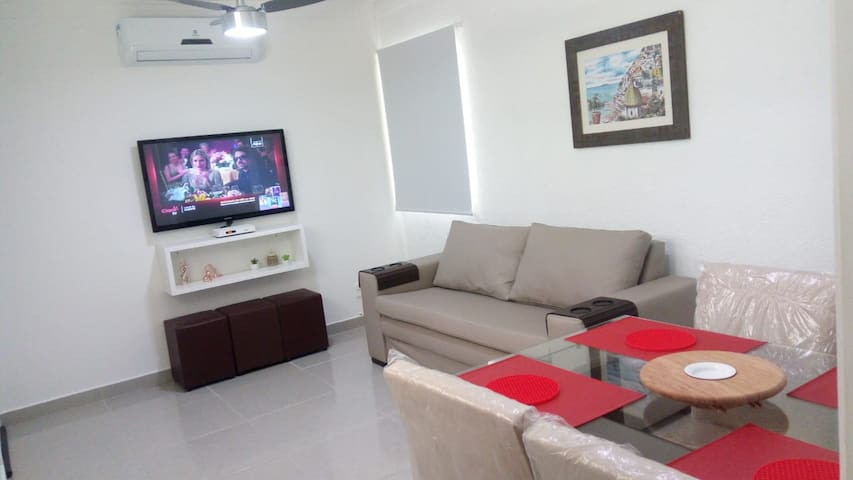 Bertioga ,SESC, Riviera, Vista Linda, Indaiá (AP2)