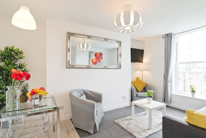 (I) Luxurious 1 Bed Rathmines Great Location
