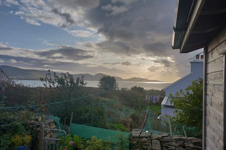 West Cork Eco Chalet
