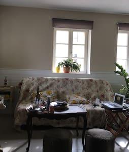 Petite chambre dans bel appartement - Sainte-Ruffine - Appartamento