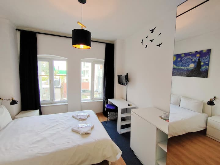 Cozy Studio Flat at Galata