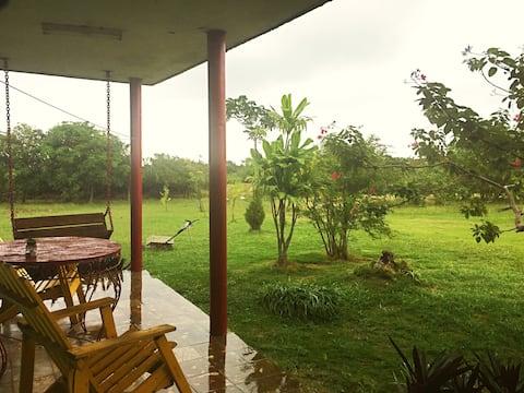 Bacunayagua's Ecological Farm Santa Isabel