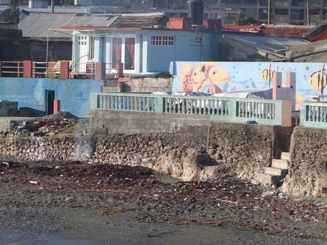 Casa Vista al Mar, Baracoa..
