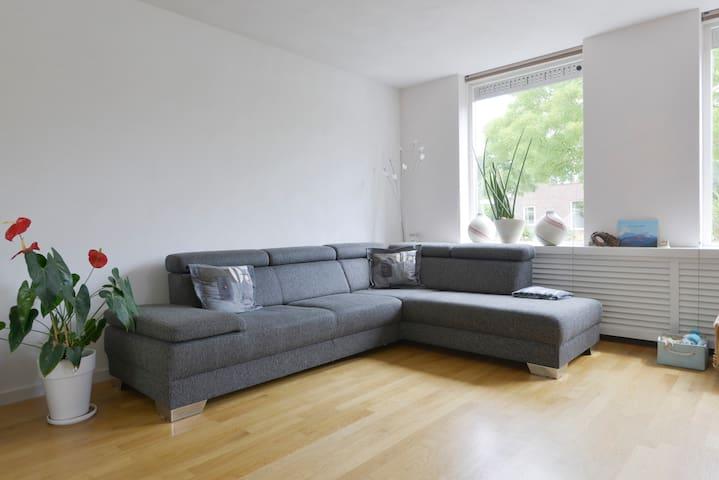 Kamer in monumentenstad Zierikzee - Zierikzee - Rumah