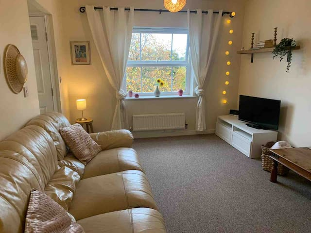 Two Bedroom Apartment near Coventry City Centre