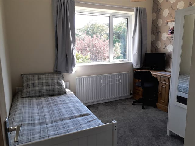 Sunny Single near Lancaster University