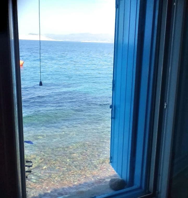 Agiorgitikon Seaside