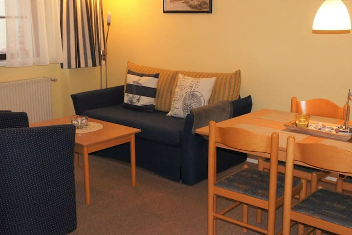 Cozy Apartment near Sea in Wismar