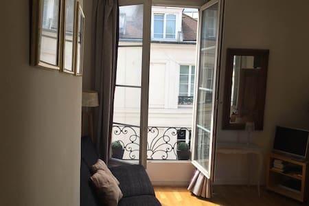 Le Marais -  Place des Vosges - cosy studio - Paris - Apartment