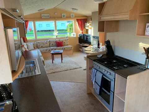 Southerness Holiday village Southerness Dumfries