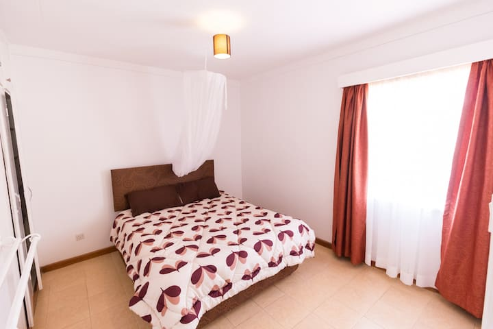 Private Room along Oledume Road in Kilimani