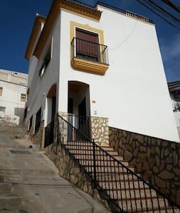 Apartamento en Abrucena-Alpujarra - Abrucena - Lejlighed