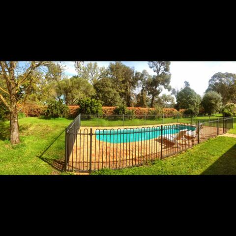 The Cherry Orchard - Benalla - Ev