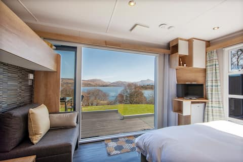 Island View Pods - Etive