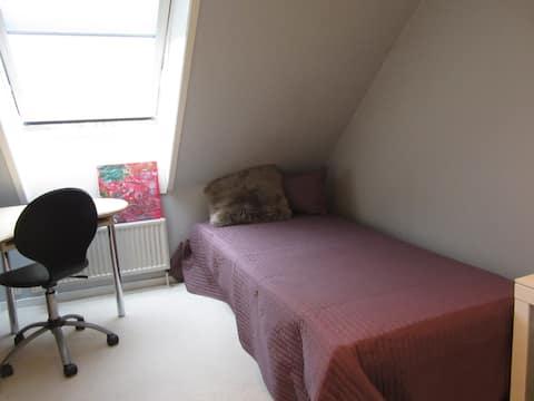 Single room .
