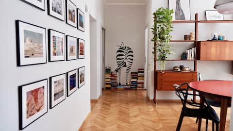 Nice apartment in the historical center!!