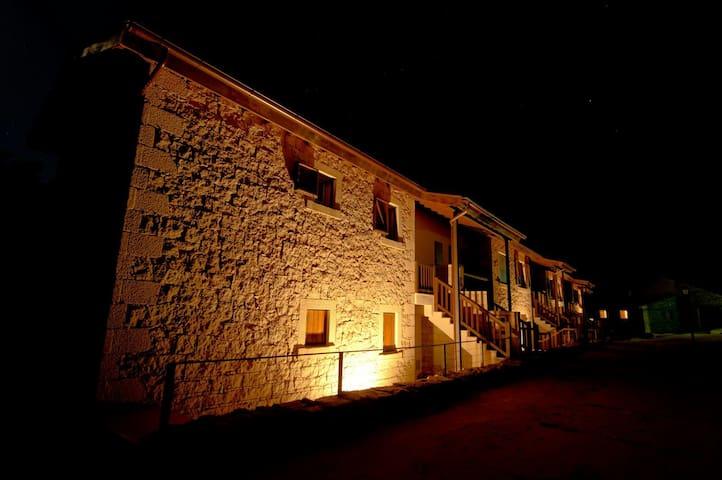Mi Casa en Gredos - Los Narros