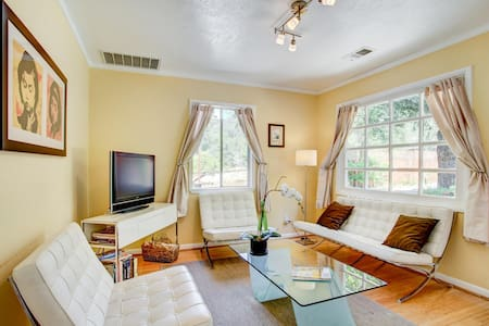 Beautiful Comfy 2BR Home in Sonoma - Maison