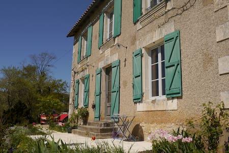 La Duboise    140m2 - Lusignan - 단독주택