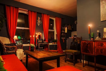 Gray atelier Dublin 1 - ダブリン - アパート