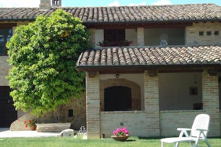Appartamento in Antico Casale - Stella - Διαμέρισμα