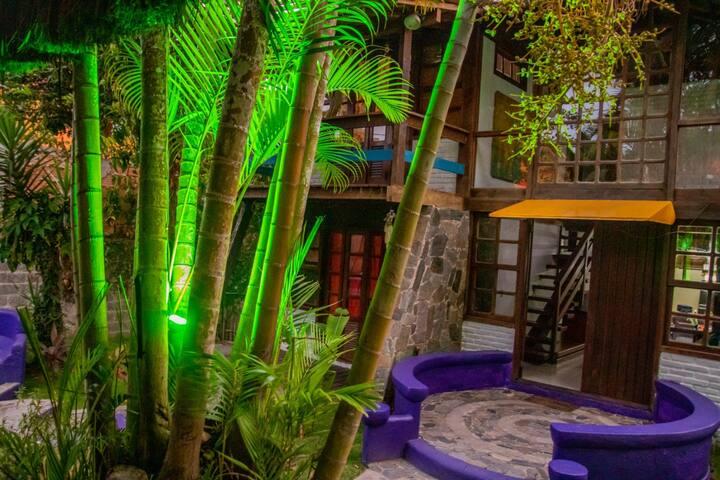 Casa completa com piscina em Arraial d'Ajuda