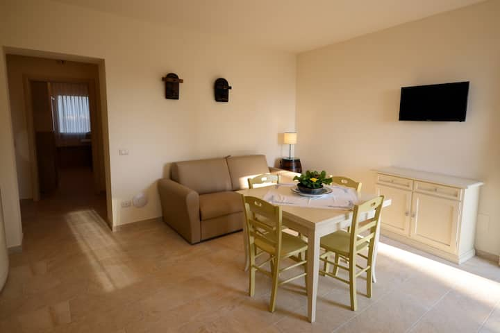 Villa Adimari - Appartamento La Cantina