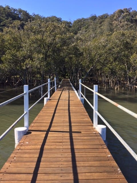 Hawkesbury River Hide Out
