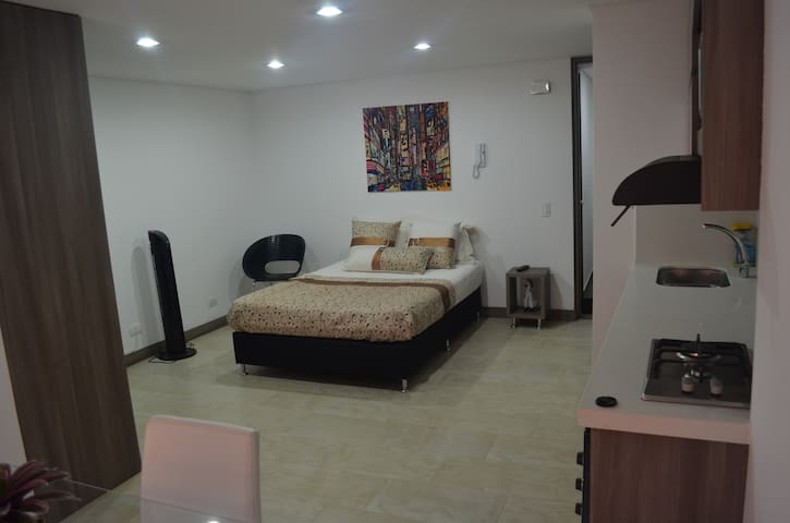 Beautiful Apartment Laureles !! - Medellín - Appartement