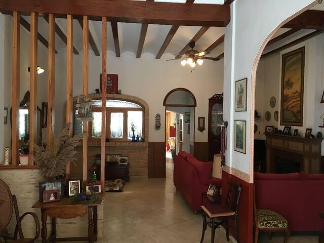 Casa de Pueblo en Navarres