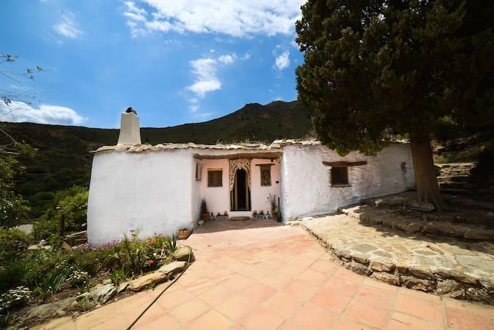 Beautiful  Secluded Alpujarran Finca