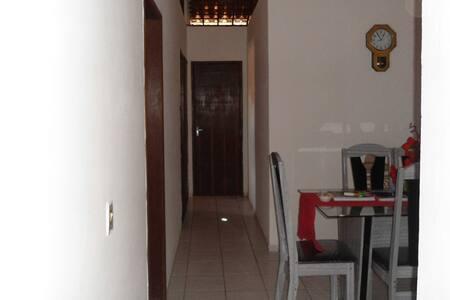 Casa Sol Nascente em Porto Da Rua - Porto da Rua - Talo