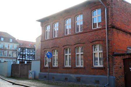 harz quedlingburg vrijstaand huis - Quedlinburg