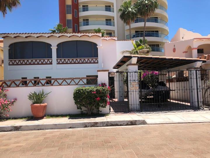 Costa del mar #33 (casa de los sueños.)