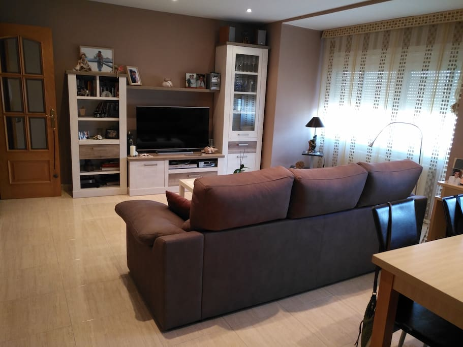 Piso muy bonito y confortable hutb031678 in sabadell for Don piso sabadell