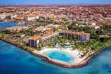 Renaissance Aruba Resort & Casino - Oranjestad - Huoneisto