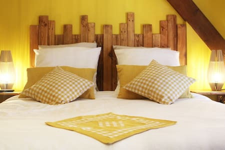 La Grange Ungersheim 5***** Relax/Leisure Alsace