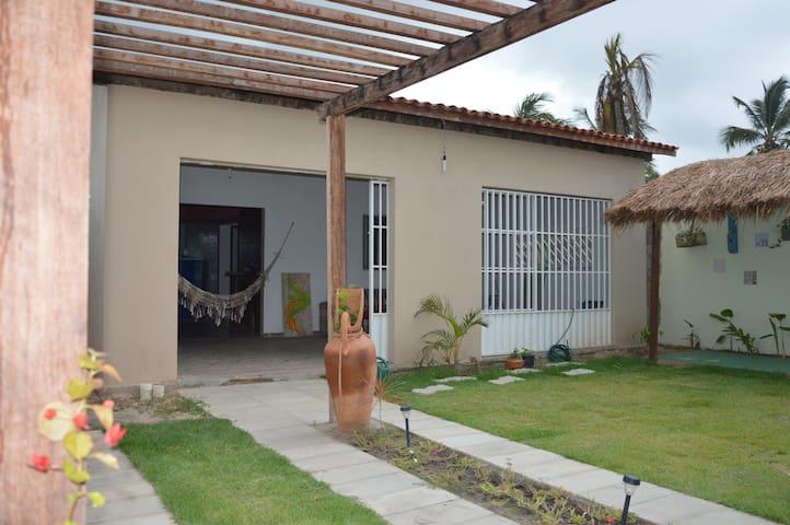 Casa em Peroba - Maragogi