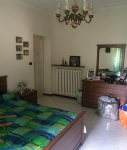 Appartamento 85 mq completo - Borgo Val di Taro
