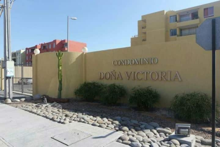 Condominio Doña Victoria, Cerca de todo en Arica