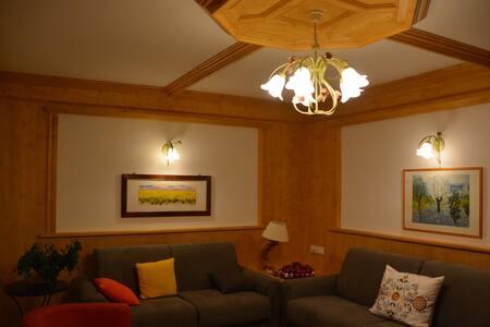 Appartamento nell'affascinante Comelico Superiore - Dosoledo