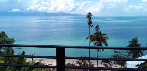 Sunset Sea View Suite Koh Phangan