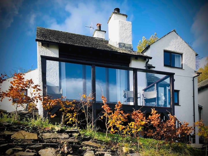 Beautiful House with Stunning Views over Troutbeck