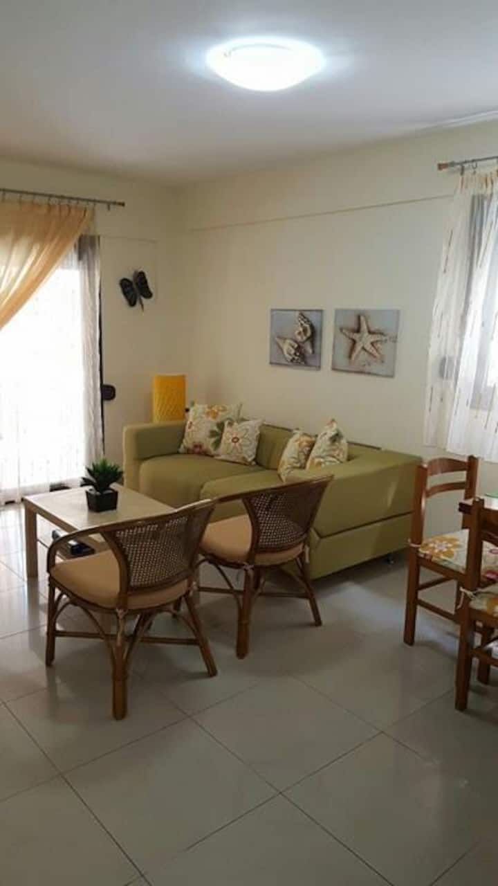 Summer house in Nea Potidaia