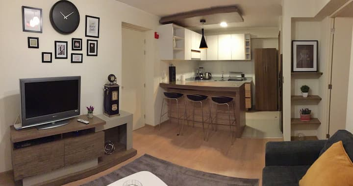 Miranda Apartments 403