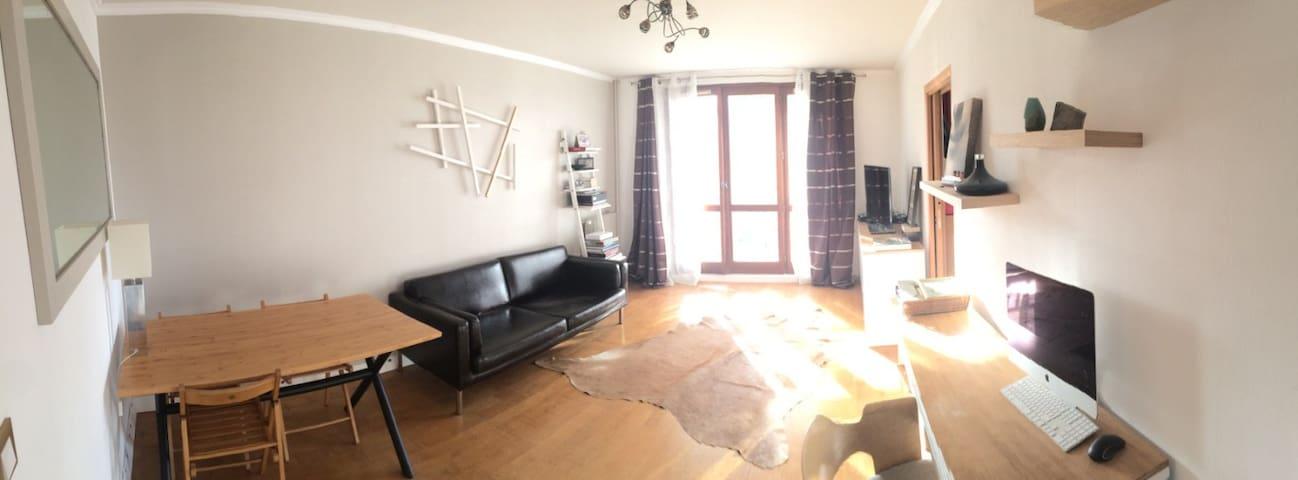 Appartement Fontenay le Fleury, proche Versailles - Fontenay-le-Fleury - Appartement