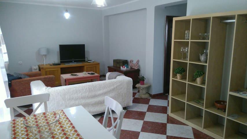 Acogedor apartamento en Sevilla