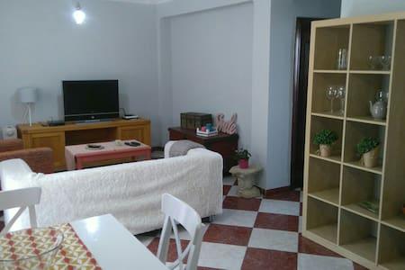 Acogedor apartamento en Sevilla - Sevilla - Wohnung